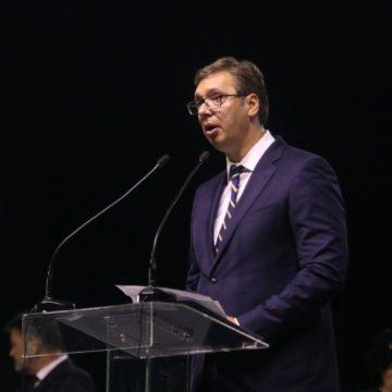 """Srbija, Makedonija i Albanija dogovorile """"mali Schengen"""": Nema tu nikakvih Jugoslavija, tvrdi Vučić"""