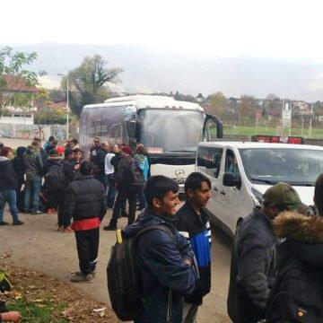 Pokušao ilegalno ući u Hrvatsku: Utopio se migrant iz Turske