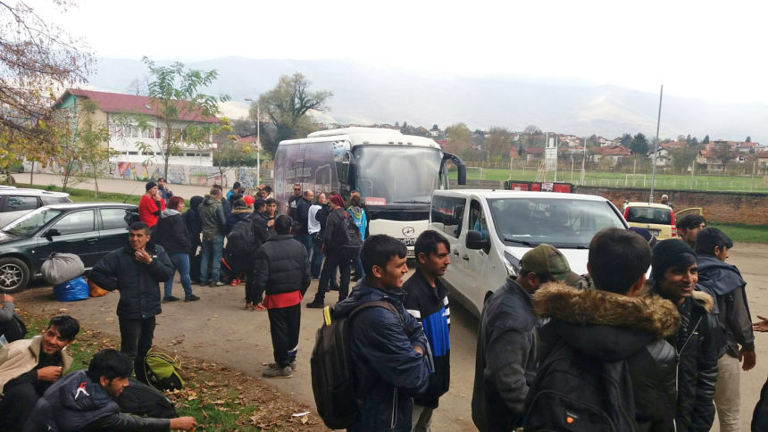 Uhićeno čak 70 ilegalnih migranata kod Rijeke: Čula se i pucnjava?