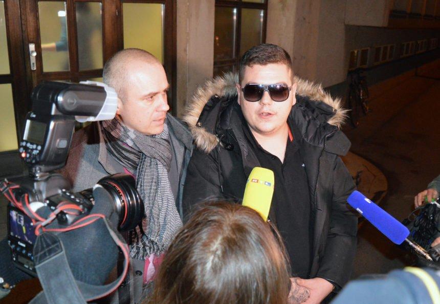 Ivan Đakić osuđen zbog govora mržnje prema Srbima: Objavio je šokantnu fotografiju s odrubljenom glavom