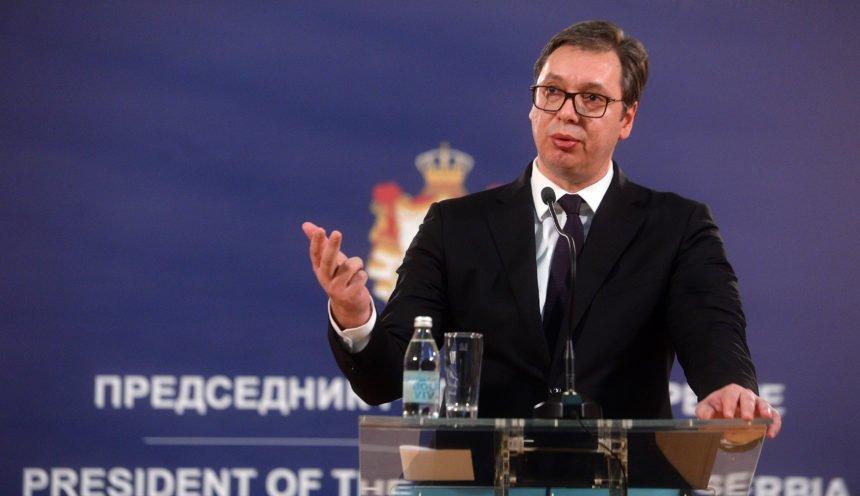 Vučić sazvao sastanak državnog vrha zbog pretučenog mladića u Podgorici
