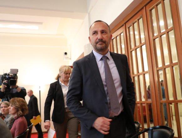 Zašto je Jandroković izbacio Zekanovića: Ovo je jako gusta situacija