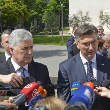Dragan Čović najavljuje: Mostarci bi nakon 12 godina mogli na izbore