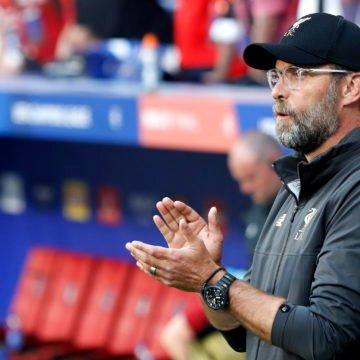 Trenerski rivali Klopp i Guardiola uoči velikog derbija: Komu se divi osebujni Nijemac?