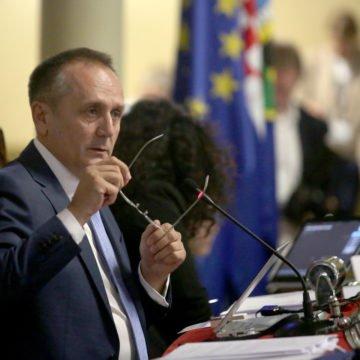 Rat za zagrebački HDZ: Mikulić i Plenković zamjeraju Prgometu da ne kadrovira po stranačkoj liniji