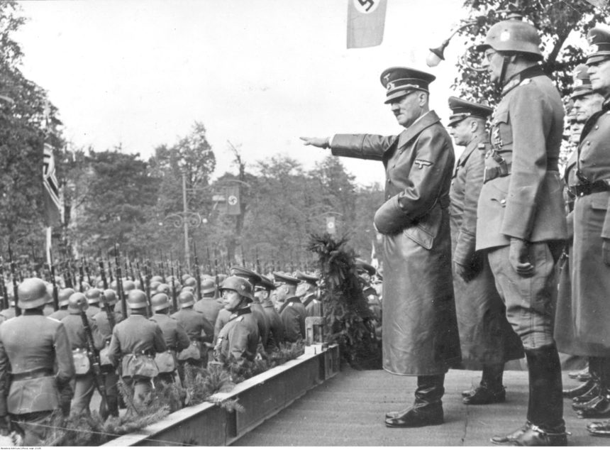 Hrvat u Njemačkoj prodavao gramofonsku ploču s Hitlerom i kukastim križem: Prijavili su ga i nije dobro prošao