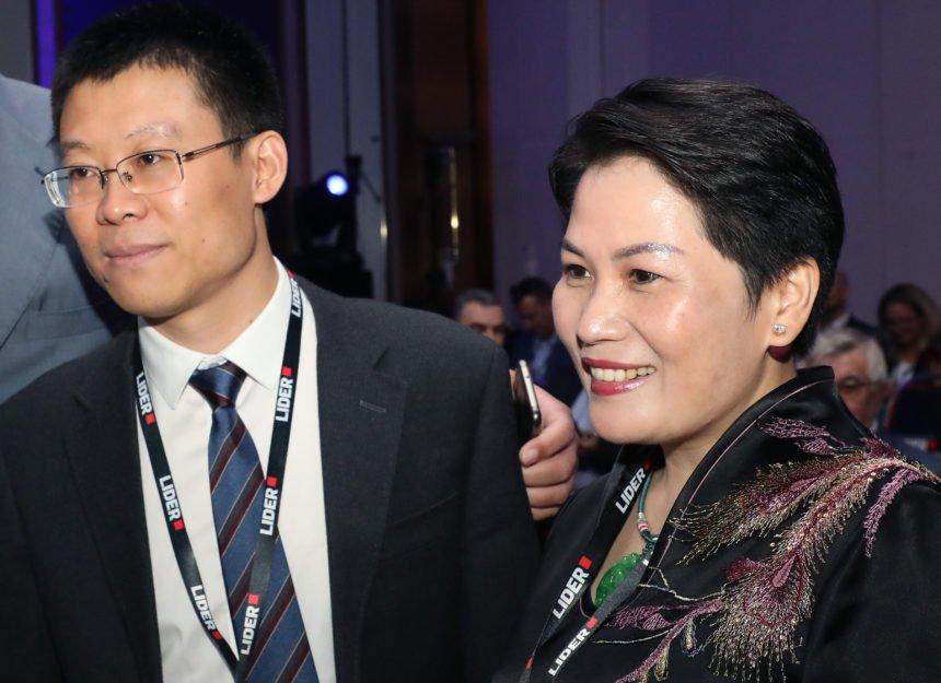 Gospođa Yu ne odustaje od Titove Političke škole: Tvrdi da novac stiže, a ona će osobno čistiti zgradu