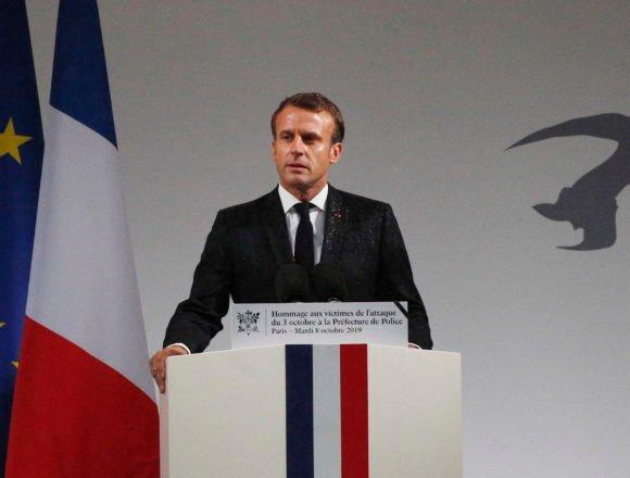 Dvadeset umirovljenih generala upozorava Macrona: Francuska je u smrtnoj opasnosti od islamista