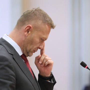Beljak proglasio Franju Tuđmana ocem hrvatske korupcije: Zna tko je kum i tko su djeca korupcije