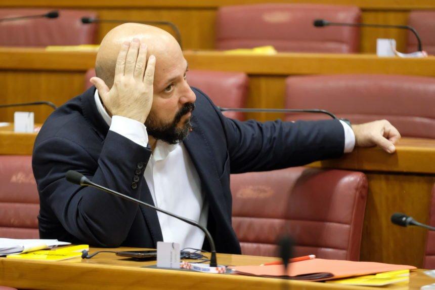 Je li Gordana Marasa uhvatila panika: Ako SDP ide sam na izbore u Zagrebu, otkrit će koliko je slab i nepopularan