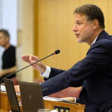 Jandroković optužuje Bulja za provincijalizaciju Hrvatske: Trebamo li istupiti i iz UN-a jer je i tamo Srbija