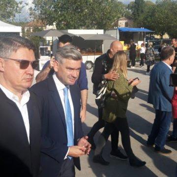 Miletić ukorio Milanovića zbog izjava o Hajduku: Petokraka ima veliku simboličku i emotivnu vrijednost