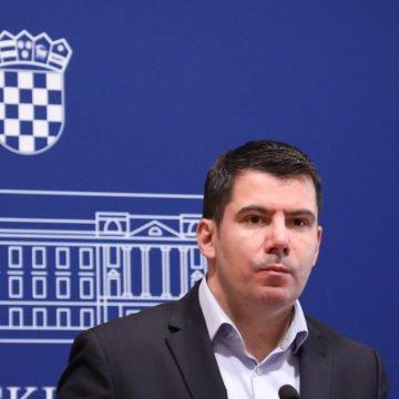 """Kolinda se družila s Mamićem i imenovala Sessu: Grmoja najavio """"novu političku snagu"""" koja će pozatvarati korumpirane političare"""
