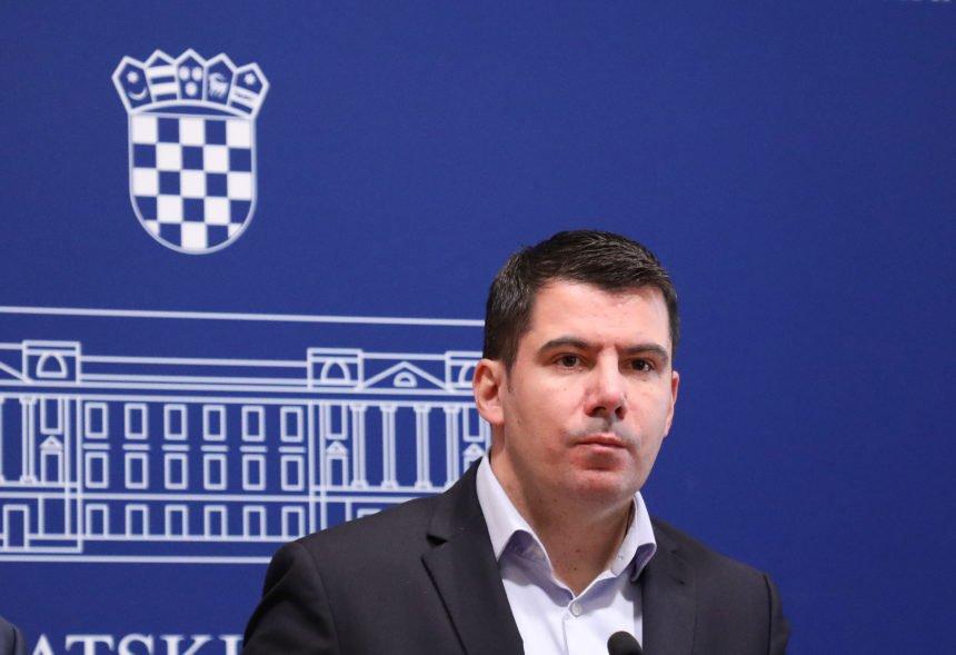 Grmoja zatražio da mu Sabor skine imunitet: Neka me tuži neznajući Plenković