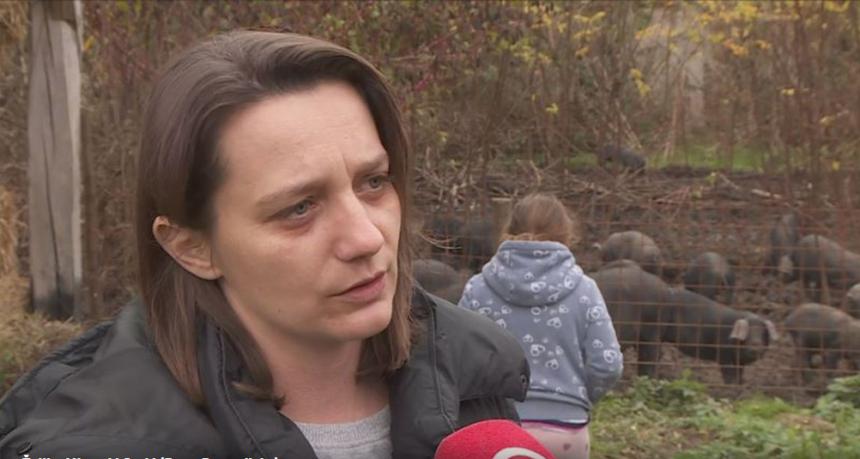 Djevojčica iz Vukovara s plavim kaputićem: Željka Jurić želi napraviti Kuću sjećanja