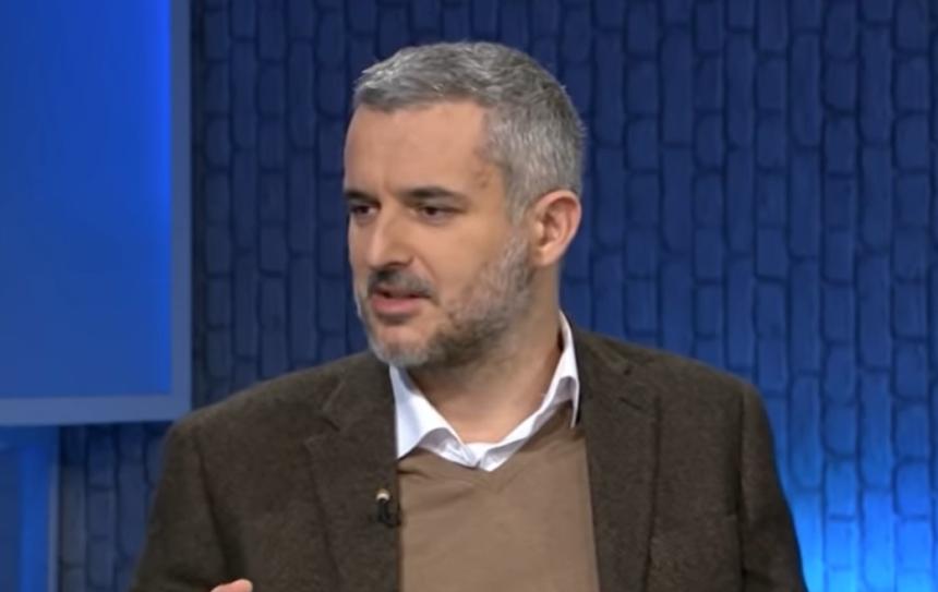 Raspudić kritizirao i Škoru: Mlak je u svjetonazorskim temama, a o socijalnima nedovoljno govori