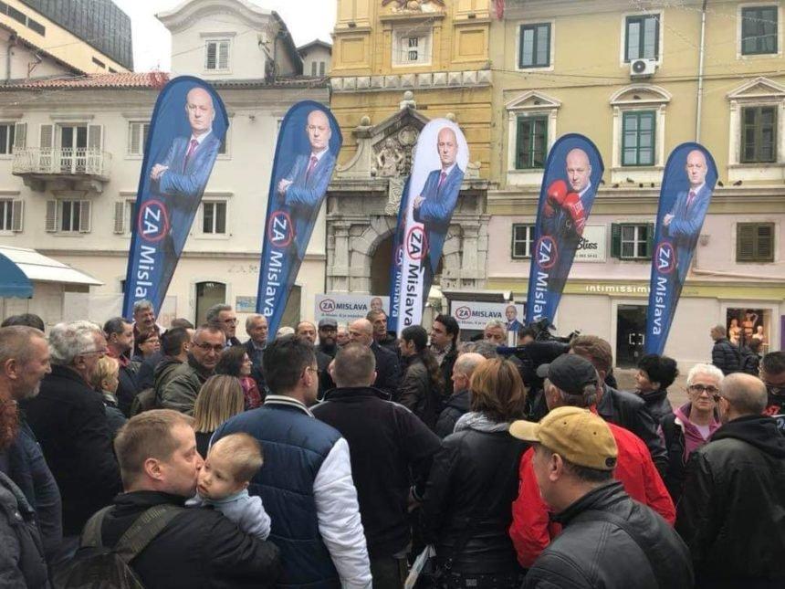 Kolakušić želi biti jedini izazivač Kolindi i Milanoviću: Što je Lovrinović poručio ostalim kandidatima