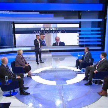 Otvoreno otkrilo: Bandić će progurati GUP. Ministar Štromar ipak će potpisati suglasnost?