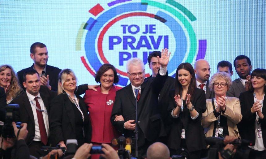 Kasni samo pet godina: Macan tvrdi da je njegov klijent Josipović pokraden na predsjedničkim izborima