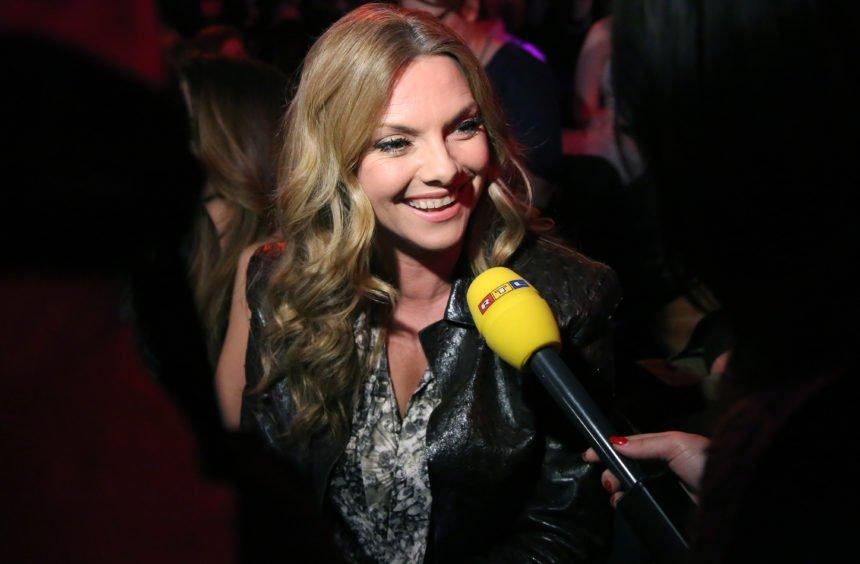 "Vlatka Pokos o Jugoslovenki u Areni: ""Iva Todorić, pripadnica domoljubne pljačkaške obitelji, bila je jedina Zagrepčanka na koncertu Lepe Brene"""