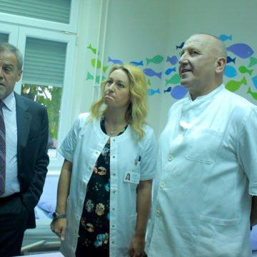 Doktor Nogalo o svom konkurentu doktoru Koroliji: Postoji sumnja da je lažirao status branitelja