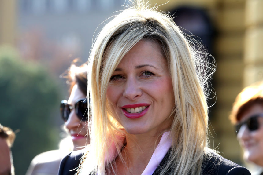 Dr. Dijana Zadravec negira priče o tučnjavi s kolegicom: Uvijek me isti novinari žele prikazati agresivkom