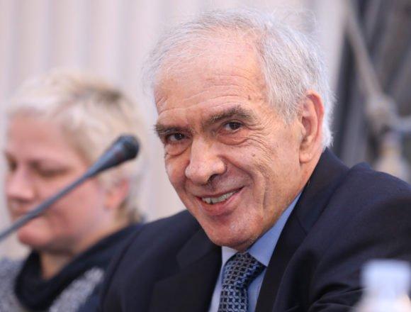 Iznenada preminuo Željko Rohatinski: Bio je dugogodišnji guverner Hrvatske narodne banke