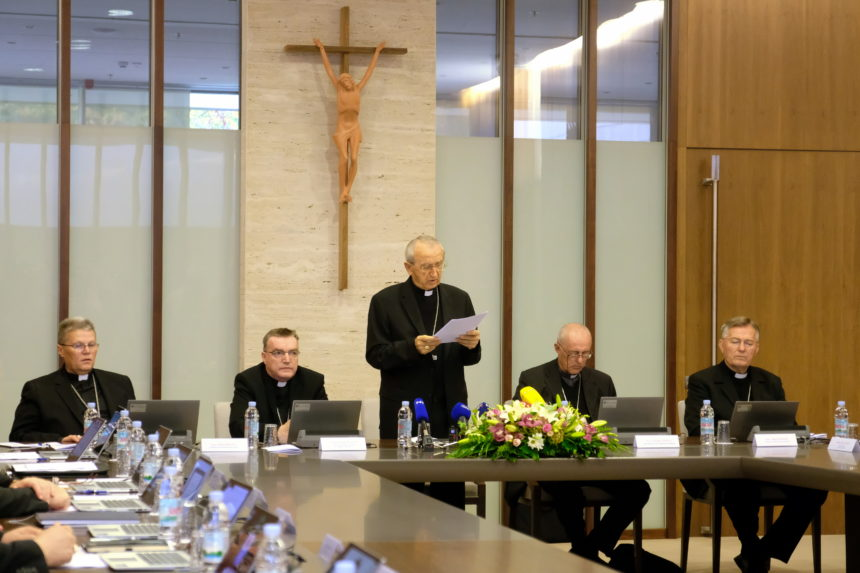 Biskupi se oglasili o izborima: Iako ih nisu izravno spomenuli, Kolinda i Škoro mogu biti zadovoljni