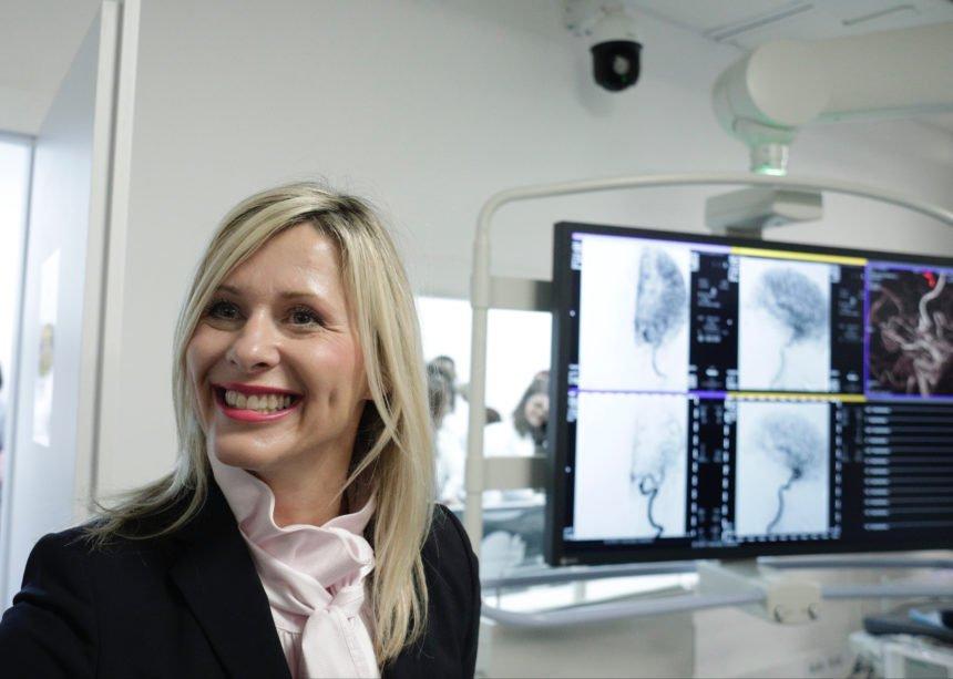 Doktorica Zadravec ne odustaje: Objasnila je zašto ministar Beroš nije u pravu