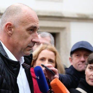 HNS-ovac podnio ostavku i poslao poruku Ivanu Vrdoljaku: Zašto se odlučio na ovako radikalan potez