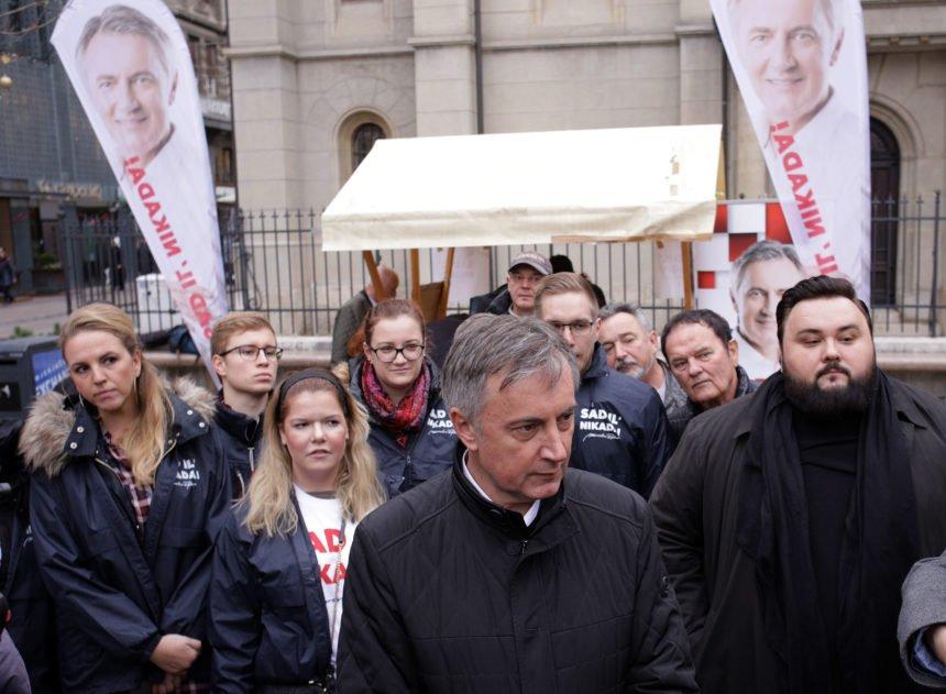 Škoro želi zabraniti rad nedjeljom: Što je poručio HDZ-ovcima i Plenkoviću?