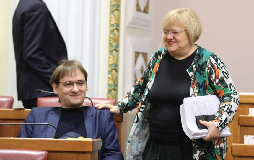 Marko Vučetić o nesvjesnom HDZ-u koji se okupio oko Škore: Oni su najopasniji