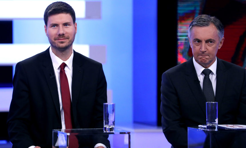 HDZ-ovi ministri napadaju Škoru: Bacio je ručnik i predao se. Pokazao je da će druge kriviti za poraz