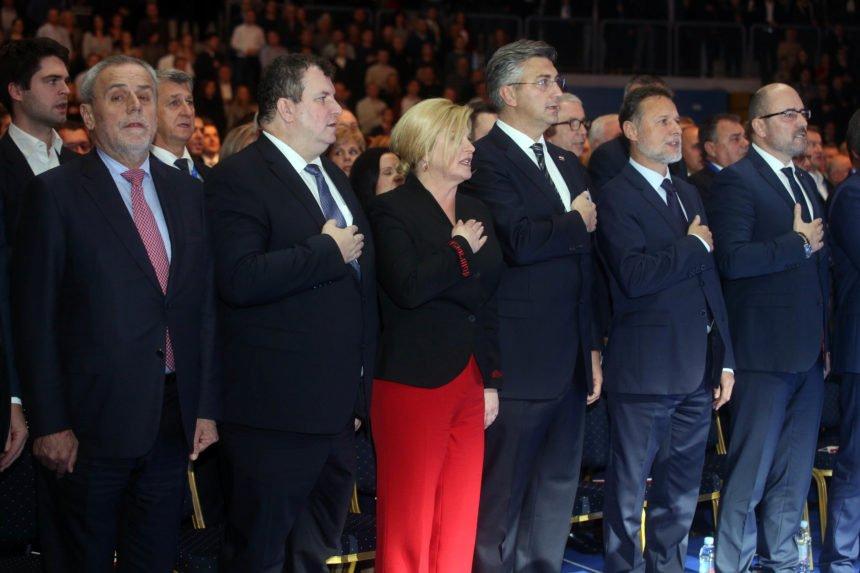 Rehabilitacija Milijana Brkića: Zašto se Plenković ponovno oslanja na utjecajnog stranačkog operativca