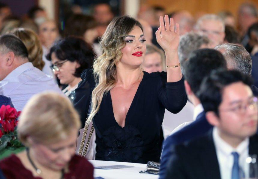 Atletska kraljica Sandra Perković ima jednu veliku želju zbog koje planira napraviti pauzu od godinu dana
