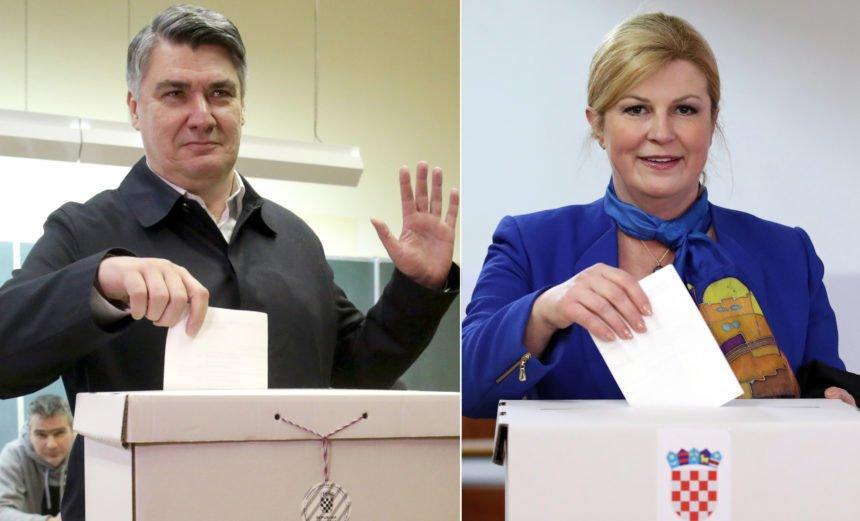 Je li Plenković najveća prepreka Kolindi za dobivanje Škorinih glasača?