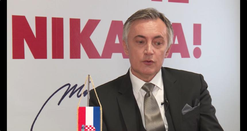 Škoro tvrdi da su Plenković i Milanović stari pajdaši sa Zrinjevca: Odmah bi poslao vojsku na granicu, postavio prepreke