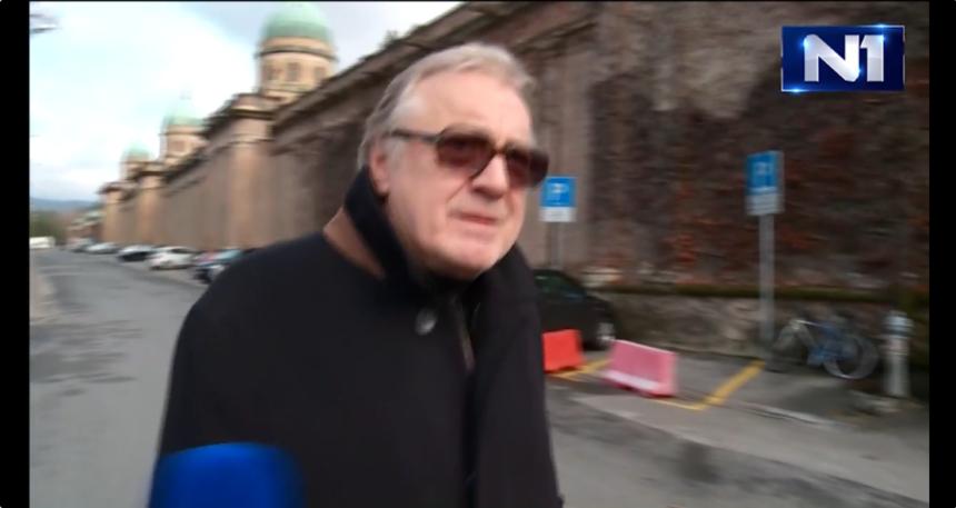 Novinari su pitali Tuđmanovog sina zašto ne glasa za kandidatkinju HDZ-a: Odgovor se neće svidjeti Plenkoviću