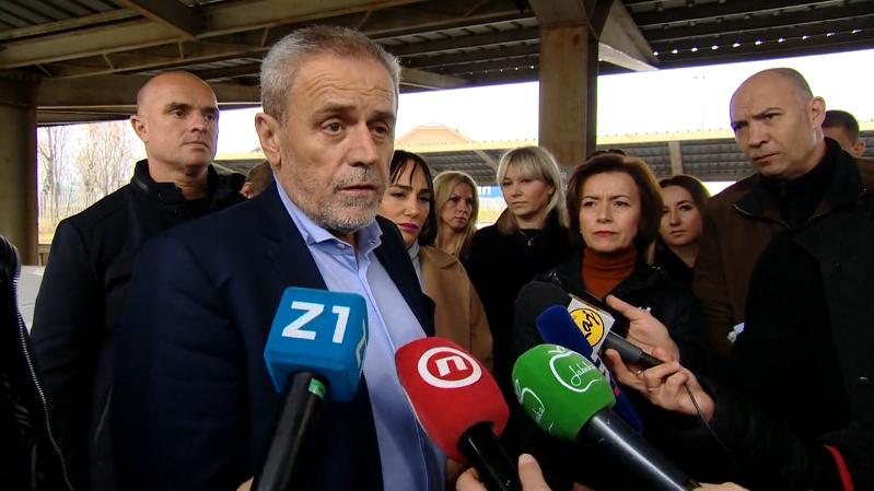 Bandić je potpuno izgubio kompas: Ponovno je vrijeđao novinarku
