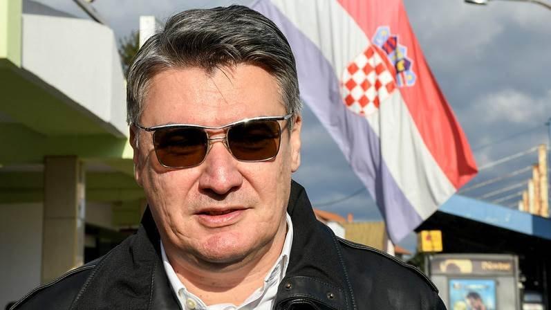 Milanović nazvao Jandrokovića lažovom koji je gradio vile u centru Zagreba: Napao je i Škoru