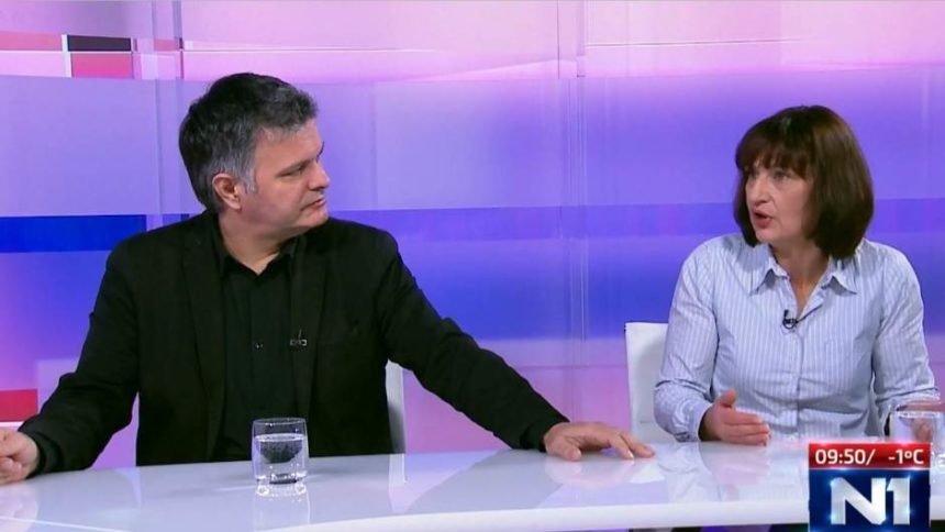 Ivan Hrstić tvrdi: Miroslav Škoro je veći HDZ-ovac od Andreja Plenkovića