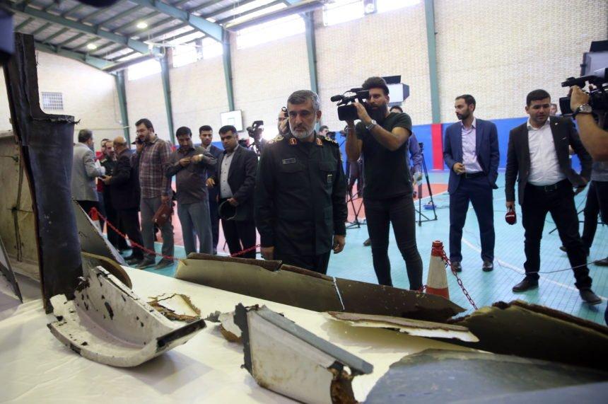 Iranski zapovjednik preuzeo puno odgovornost: Da sam bar ja mrtav