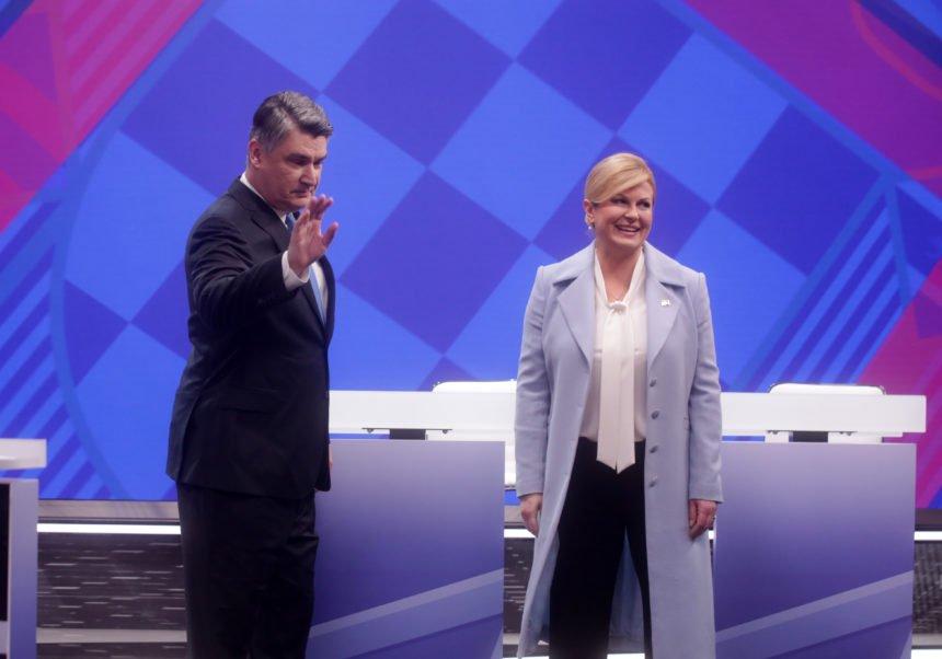 Milanović i dalje napada Kolindu: Pomilovala je i Seitera koji je pogodovao njezinom najvećem donatoru