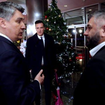 Tomislav Madžar je pomogao Milanoviću da pobijedi u debati: Hoće li Kolinda zbog njega izgubiti i izbore?