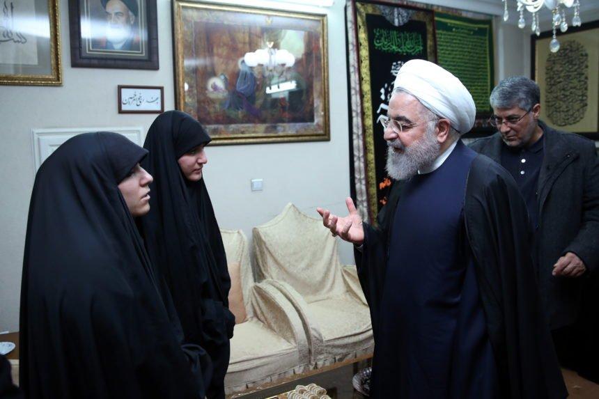 Iran napokon priznao: Mi smo srušili avion i krivi smo za smrt 176 putnika