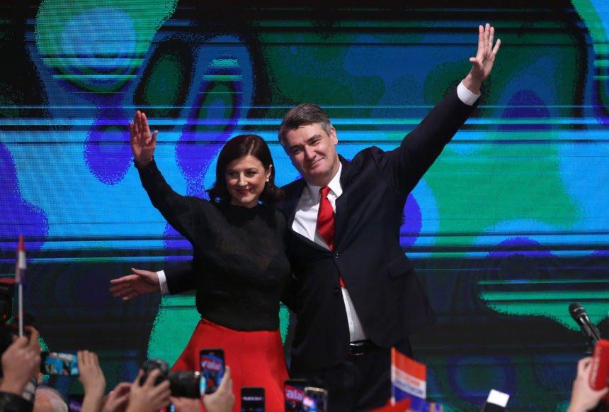 Sanja Musić Milanović otkrila što će raditi kao prva dama