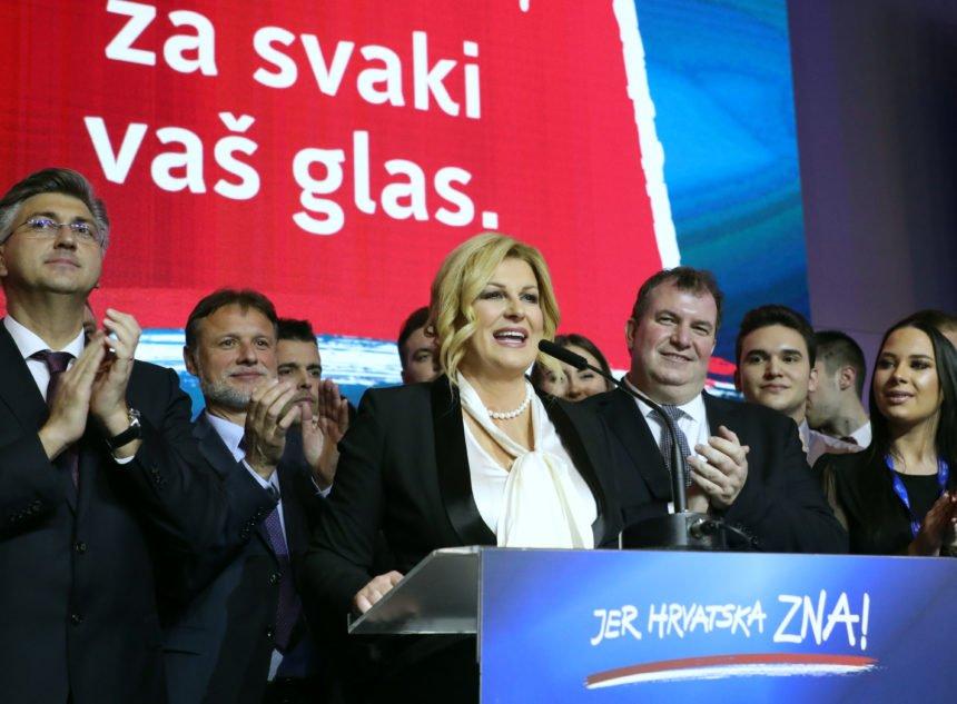 Kolinda će dugoočekivani odmor provesti u Hrvatskoj: Gdje će nastaviti karijeru?