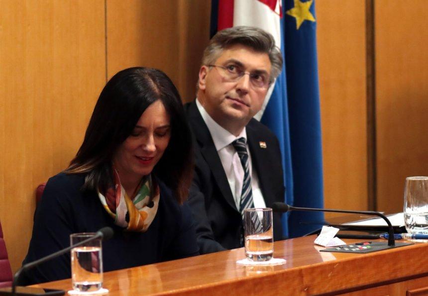 Prognoze iz Sabora: Blaženka Divjak gotovo sigurno ostaje ministrica jer nitko ne želi na izbore
