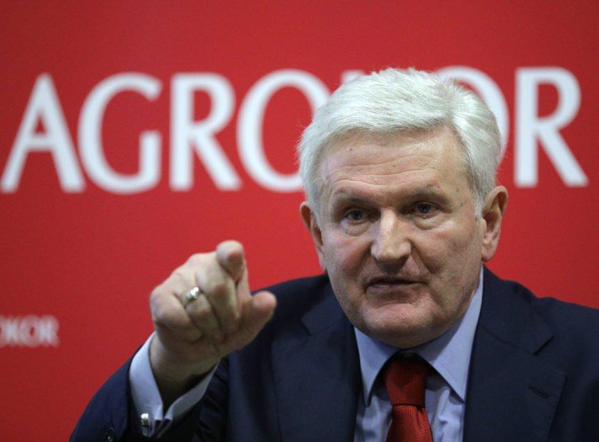 Gazda u problemima: Stigle optužnice za Ivicu Todorića i njegovih 12 direktora