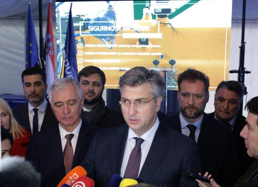 Plenković želi pokazati tko je gazda: Milanović je promijenio mišljenje o Hrvatskoj vojsci u Afganistanu